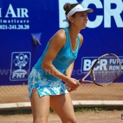 """""""Am visat la finală, dar nu mă aşteptam să o joc"""" – Mihaela Buzarnescu"""