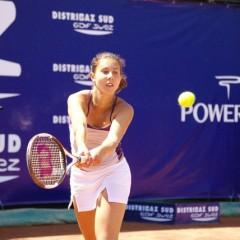 Mihaela Buzărnescu şi Irina Bara, adversare în sferturile turneului ITF de la Biarritz