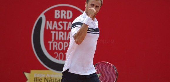 Start la BRD Nastase Tiriac Trophy>> Copil, misiune dificila