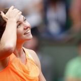 Simona Halep, cea mai populară jucătoare din 2015
