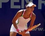 Andreea Mitu s-a calificat în sferturile turneului ITF de la Nantes