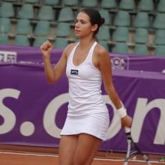 Raluca Olaru și Lara Arruabarrena au pierdut finala de dublu la Nurnberg