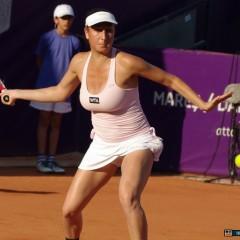 Cristina Dinu, învinsă în primul tur la Santa Margherita
