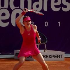 Simona Halep, în grupă cu Serena Williams la Turneul Campioanelor de la Singapore