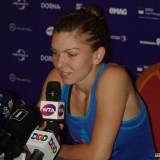 Simona Halep – Sunt bucuroasă că mi-am regăsit jocul