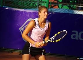 Game, set si meci >> Irina Begu, in careul de asi la Moscova