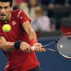 Novak Djokovic, în afara Top 10 pentru prima dată în ultimii zece ani