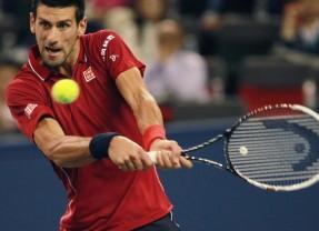 Novak Djokovic, în optimile de finală ale Mastersului 1000 de la Paris-Bercy