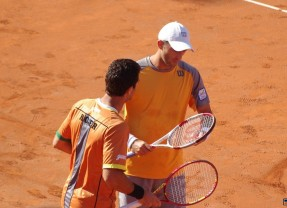 Tecău și Rojer, în semifinalele probei de dublu la Nisa
