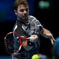 Wawrinka, învins de germanul Struff, în turul al doilea la Paris-Bercy (ATP)