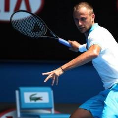 Clasamentul ATP – Marius Copil a urcat pe locul 75