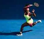 Serena Williams – Îmi place că voi juca cu Sharapova în finală