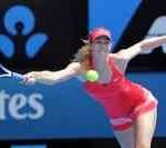 Serena Williams şi Maria Sharapova vor disputa finala feminină a Openului Australiei