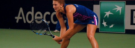 Lucie Safarova, adversara Irinei Begu în optimi la New Haven