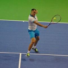 Marius Copil nu va face parte din echipa de Cupa Davis a României pentru meciul cu Austria