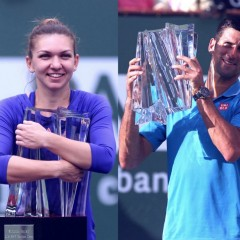 Indian Wells, la final >> Simo, egala lui Nole