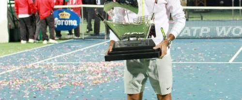 O noua saptamana, noi victorii de rasunet >> Federer si Nadal puncteaza in ATP