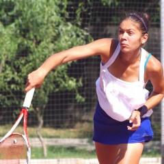 Andreea Mitu şi Mariana Duque-Marino, în sferturile probei de dublu la Istanbul