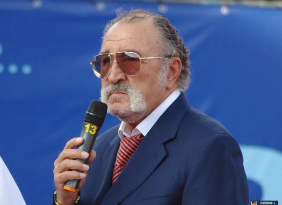 Ion Ţiriac a obosit să lupte contra ignoranţilor, potrivit unui interviu din L'Equipe