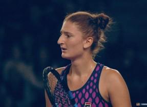 Irina Begu și Patricia Țig învinse în primul tur la Wimbledon