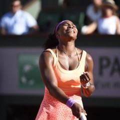 Serena Williams pierde primul meci disputat după o pauză de un an