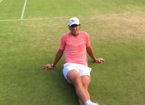 Federer şi Nadal au acces în turul 2 la Wimbledon