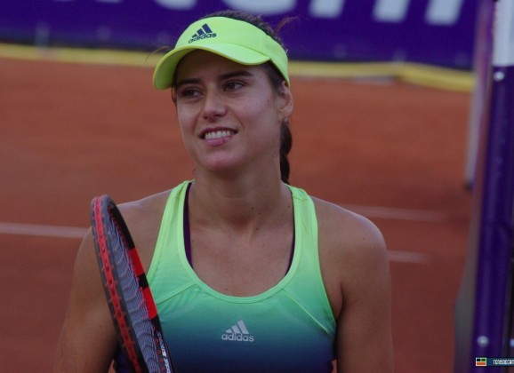 Sorana Cîrstea s-a calificat în optimile turneului WTA de la Madrid