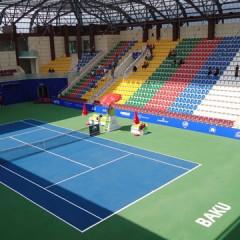Patricia Ţig s-a calificat în semifinalele turneului WTA de la Baku
