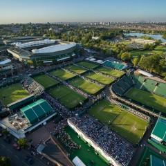 Tecău şi Rojer s-au calificat în optimile probei masculine de dublu la Wimbledon