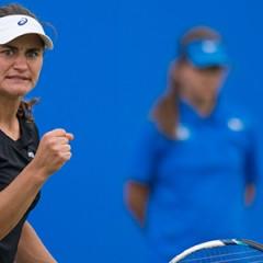 Australian Open – Begu, Niculescu şi Cîrstea, calificate în turul al doilea la dublu feminin