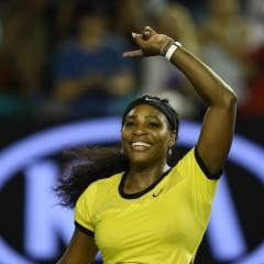 Serena Williams îşi va apăra titlul la Australian Open, anunţă organizatorii