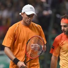 Cupa Davis – România va întâlni Austria în baraj de menţinere în Grupa 1 a zonei Europa-Africa