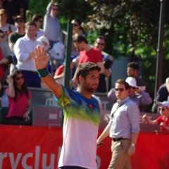 Fernando Verdasco va juca finala cu Lucas Pouille, la BRD Năstase Țiriac Trophy