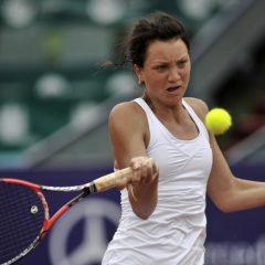 Patricia Ţig a învins-o pe americanca Sloane Stephens, în al doilea tur la Madrid