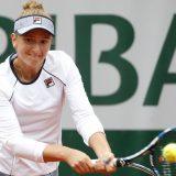 Irina Begu, învinsă neașteptat de Lara Arruabarrena, la Miami