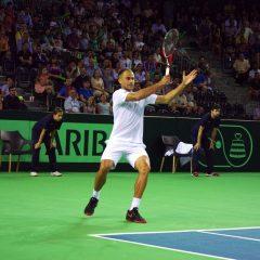 Marius Copil a urcat pe locul 77 în clasamentul ATP