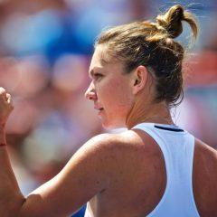 Simona Halep se menţine pe locul 5 în clasamentul WTA