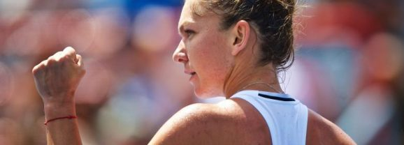Simona Halep o va întâlni pe Iaroslava Şvedova în optimile de finală la Wuhan