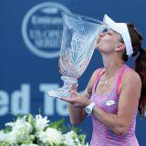 Agnieszka Radwanska a câștigat turneul WTA de la New Haven