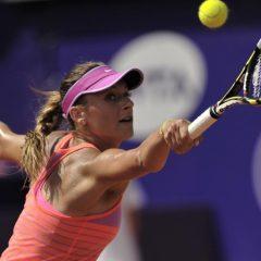 Ana Bogdan s-a calificat în optimile turneului WTA de la Shenzhen