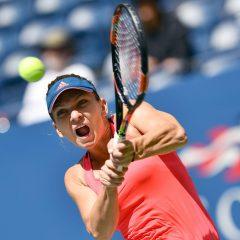 Simona Halep, în turul 2 la US Open