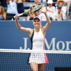 Wozniacki, în finala Turneului Campioanelor