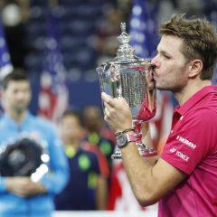Wawrinka l-a învins pe Djokovic și a câștigat turneul US Open