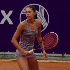 Andreea Mitu şi Gabriela Duca, în optimile turneului ITF de la Roma