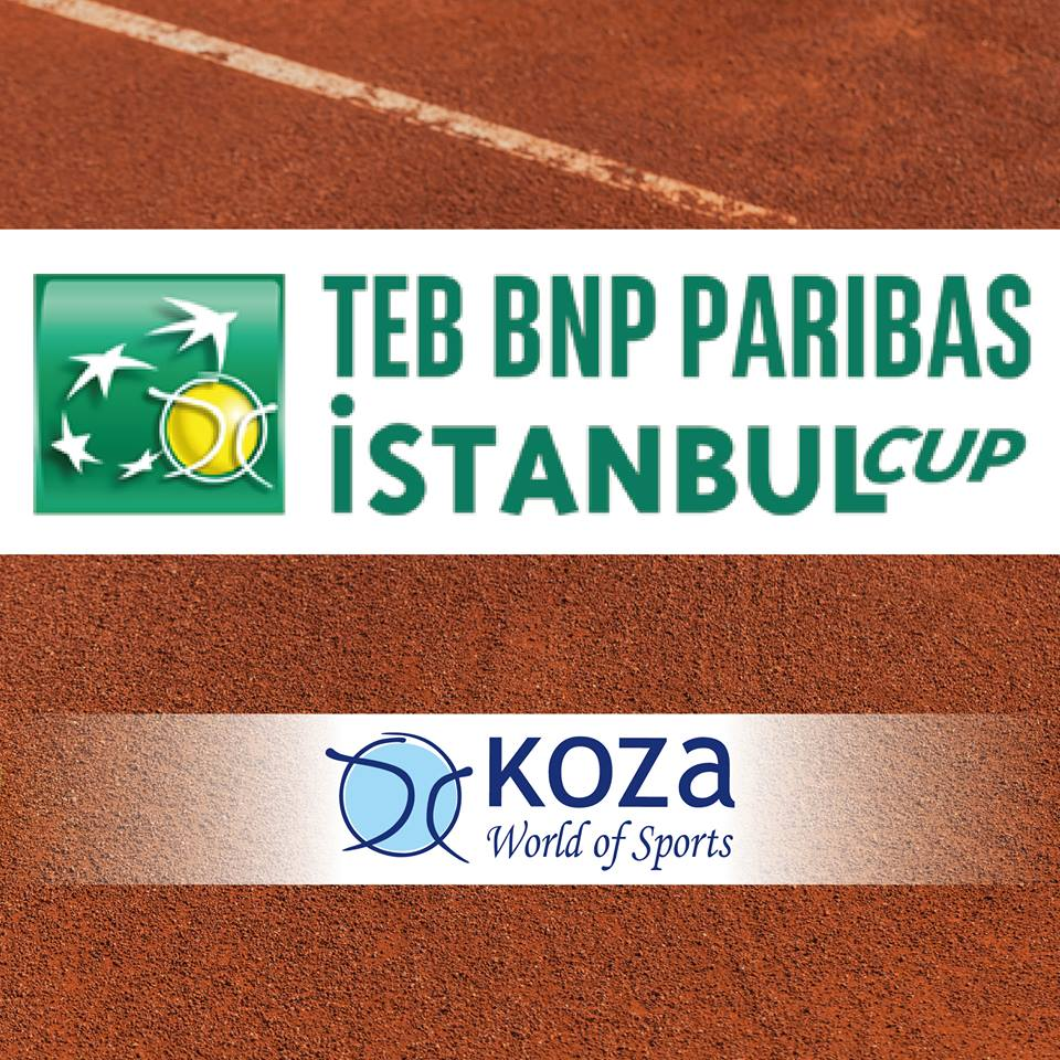 TEB BNP Paribas Istanbul Cup
