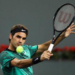 Roger Federer a declarat forfait pentru turneul de la Roland Garros