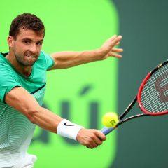 Marin Cilic şi Grigor Dimitrov, eliminaţi prematur de la Miami Open