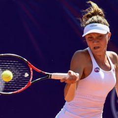 Patricia Ţig, eliminată în primul tur la turneul WTA de la Bogota