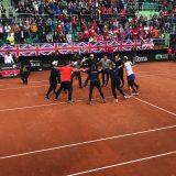 Fed Cup: România se menține în Grupa Mondială II, după victoria Irinei Begu