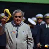 Acreditarea lui Ilie Năstase a fost retrasă pentru întâlnirea de Fed Cup România-Marea Britanie